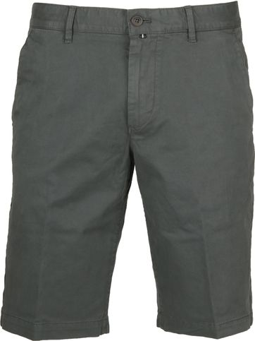 Marc O'Polo Shorts Reso Dark Green