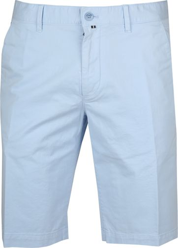 Marc O'Polo Shorts Reso Hellblau