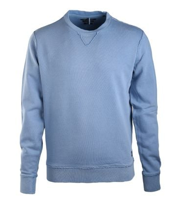 Marc O\'Polo Sweater Blauw