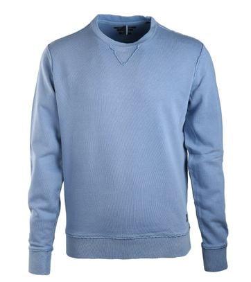 Marc O\'Polo Sweater Blauw