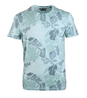 Marc O\'Polo T-Shirt Mint Grün Design