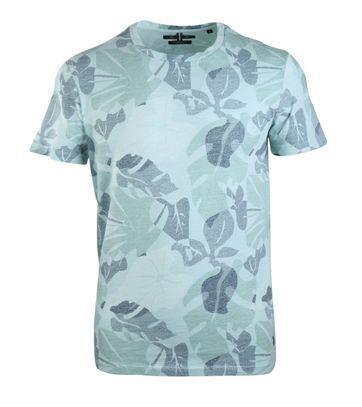 Marc O\'Polo T-shirt Print Green
