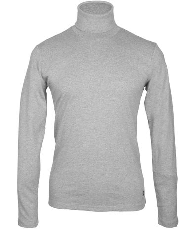 Marc O\'Polo Turtleneck Grey