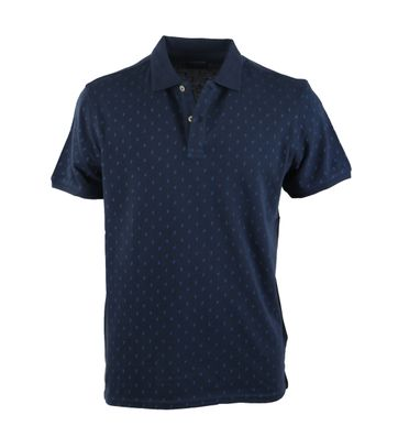 Mcgregor Jack Royson Polo Navy