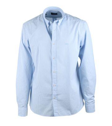 McGregor Overhemd Melrose Blauw