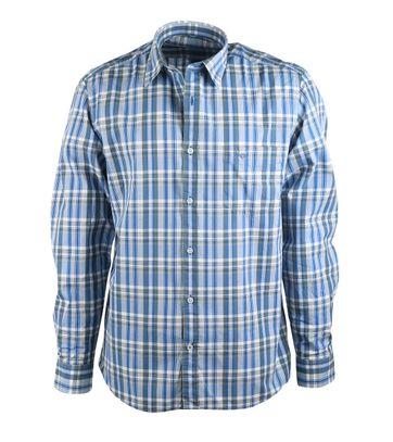McGregor Overhemd Rufus Groen