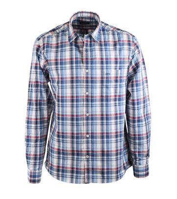 McGregor Overhemd Rufus Rood
