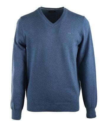 McGregor Pullover Springer Blue
