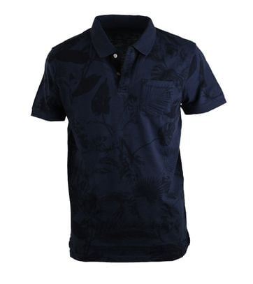 Mcgregor Trevor Polo Navy