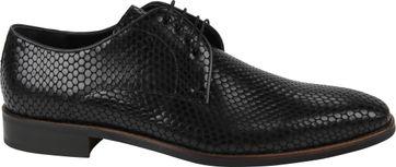 Melik Schoen Ontario Zwart