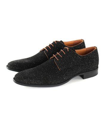 Melik Schoenen Pisa Zwart