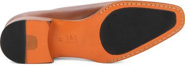 Melik Schuh Leder Zermaat Cognac 8588 108 01 online kaufen