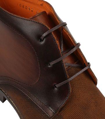 Melik Shoe Calabria Cognac