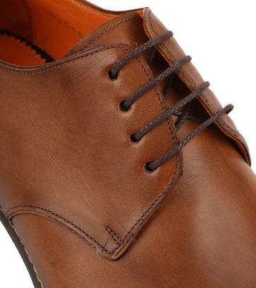Melik Shoe Crotone Cognac