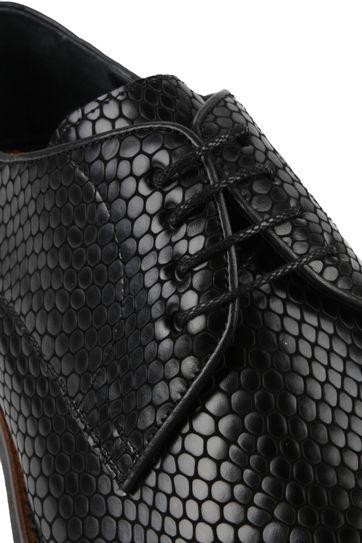 Melik Shoe Ontario Black