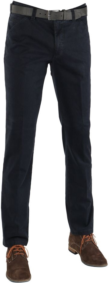 Meyer Broek Chicago Navy
