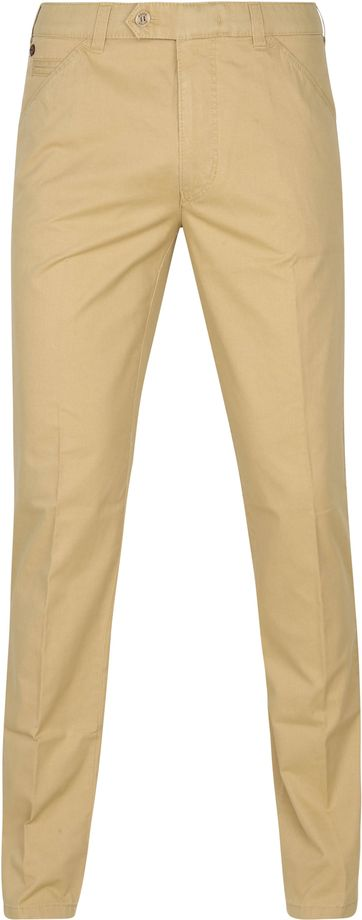 Meyer Chicago Chino Camel