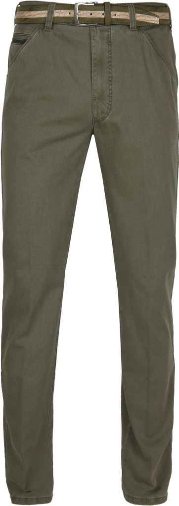 Meyer Chicago Chino Green