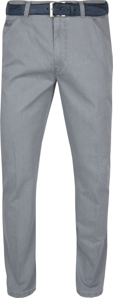 Meyer Chicago Chino Grey