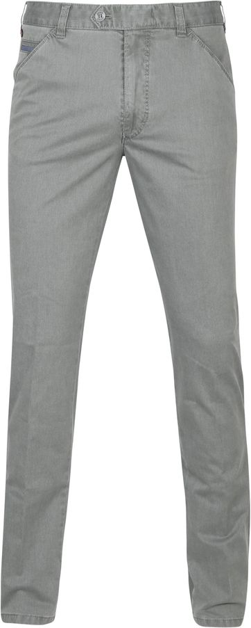 Meyer Chicago Chino Grey Green