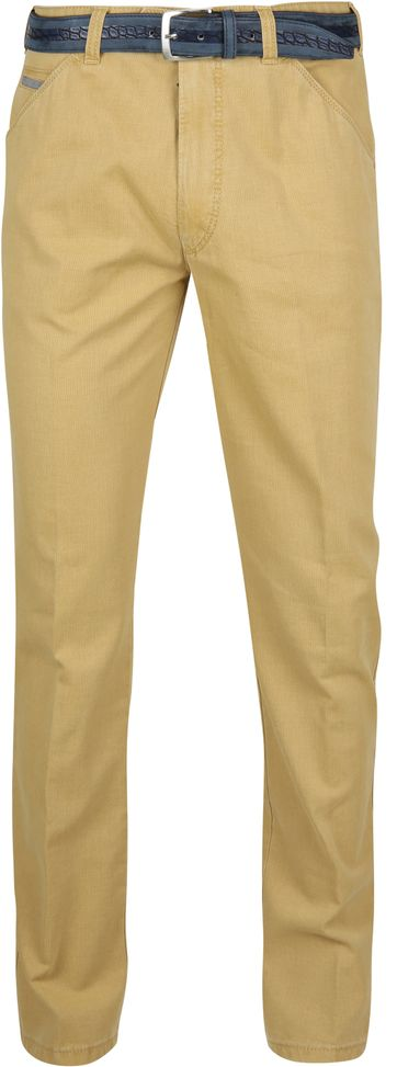 Meyer Chicago Chino Yellow