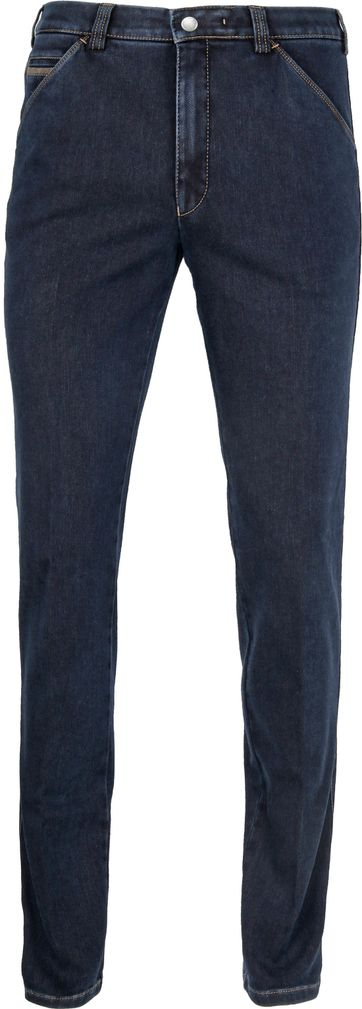 Meyer Chicago Pants Navy