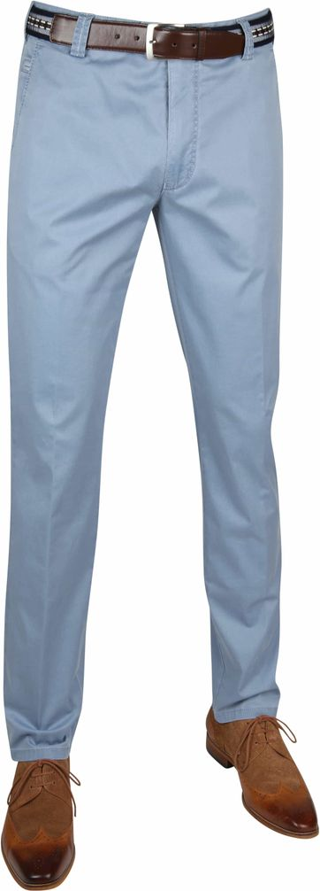 Meyer Chino Bonn Blue