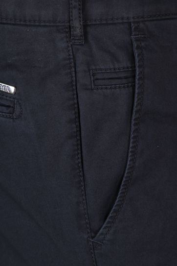 Meyer Chino Bonn Dark Blue