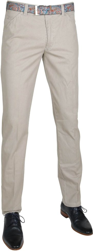 Meyer Chino Chicago Beige