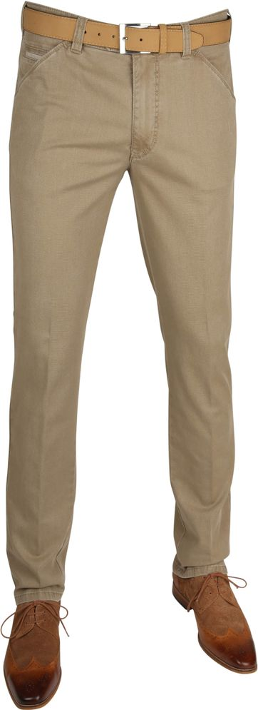 Meyer Chino Chicago Camel