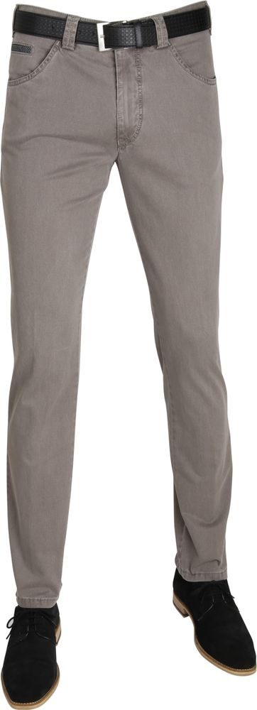 Meyer Chino Dublin Grey