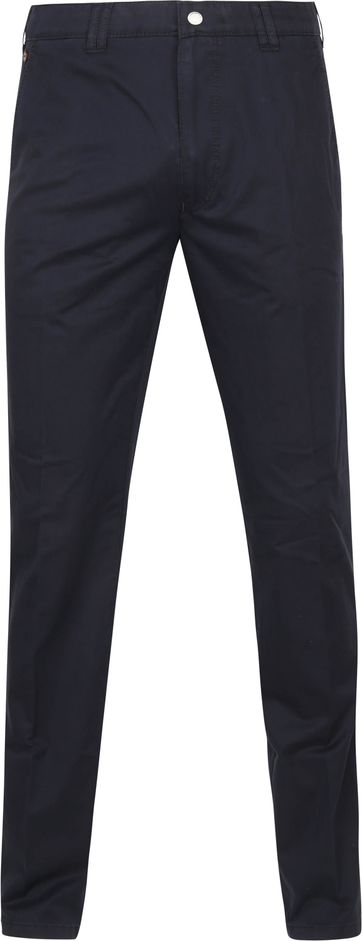 Meyer Chino Rio Dark Blue