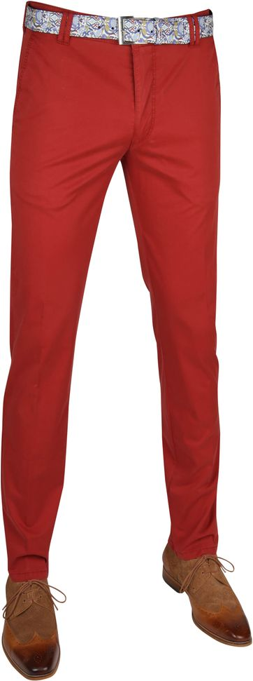 Meyer Chino RIO Red