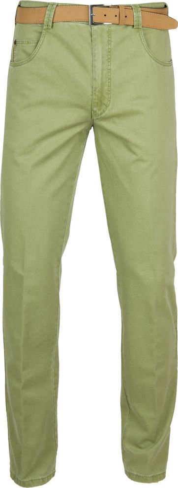 Meyer Diego Chino Green