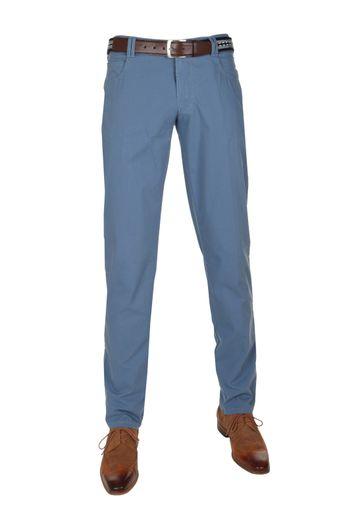 Meyer Dubai Hosen Blau