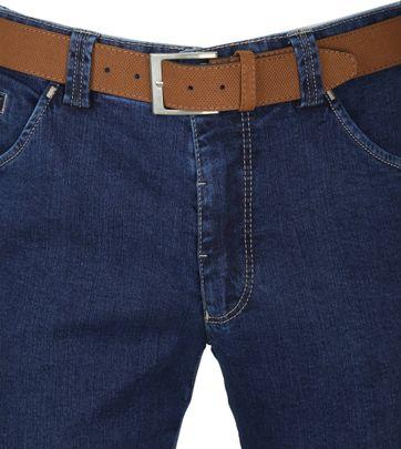 Meyer Dublin Jeans Blue