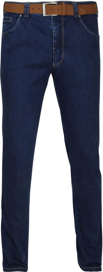 Meyer Dublin Jeans Blue