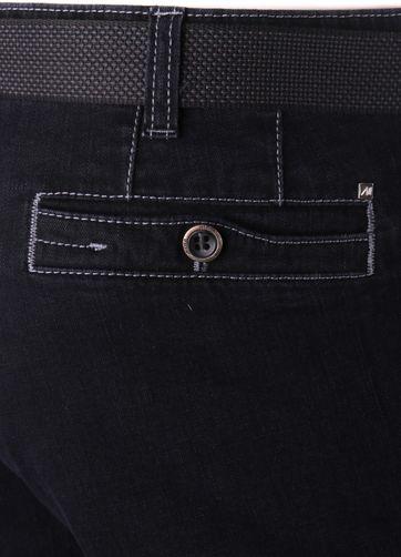 Meyer Jeans Diego Dark Blue