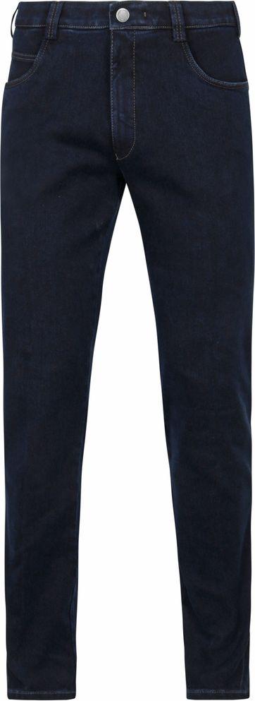 Meyer Jeans Dubai Donkerblauw