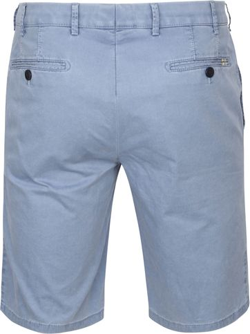 Meyer Palma 3130 Shorts Blue