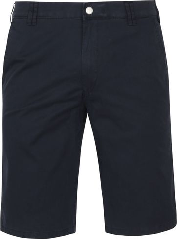 Meyer Palma 3130 Shorts Navy