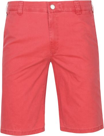 Meyer Palma 3130 Shorts Red