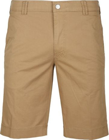 Meyer Palma Shorts Camel