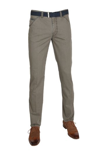 Meyer Pants Chicago Brown Blue