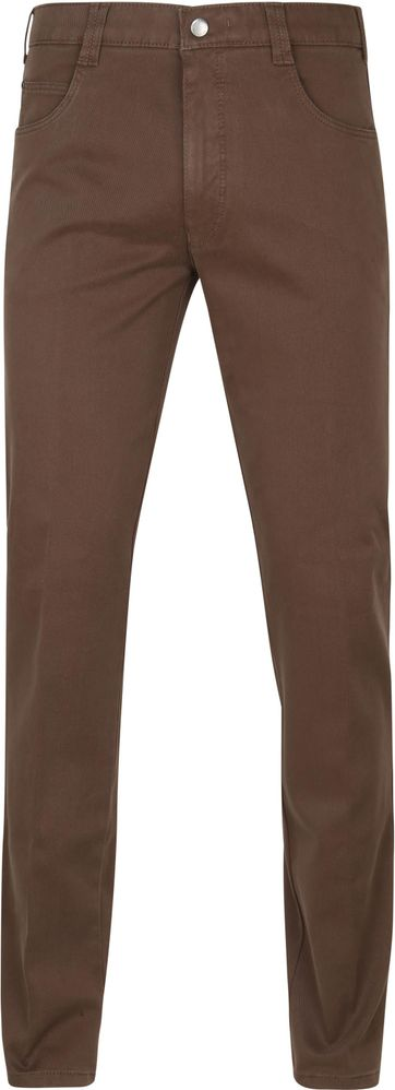 Meyer Pants Dubai Brown