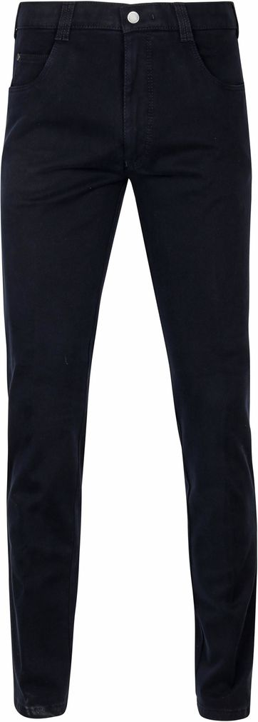 Meyer Pants Dubai Navy