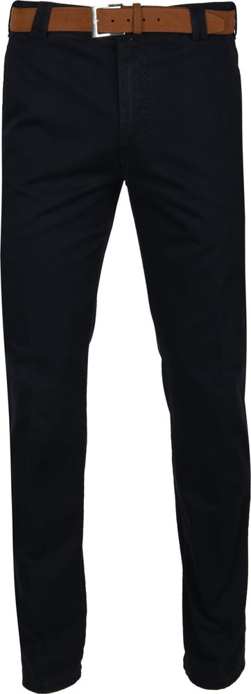 Meyer Pants Roma Dark Blue