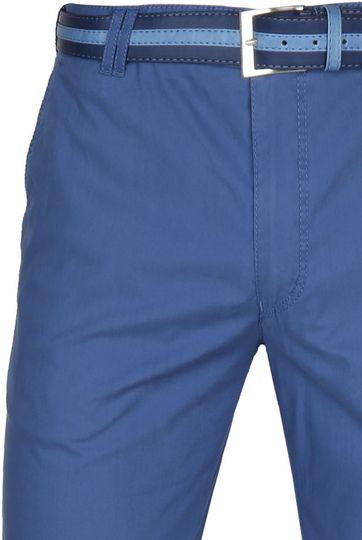 Meyer Rio Chino Blau