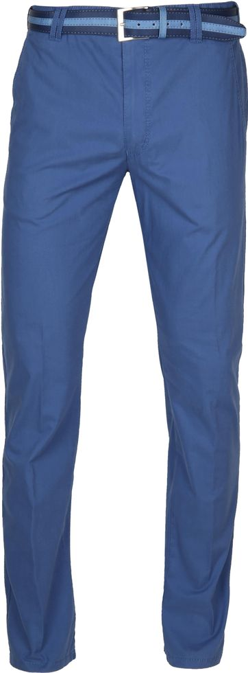 Meyer Rio Chino Blue