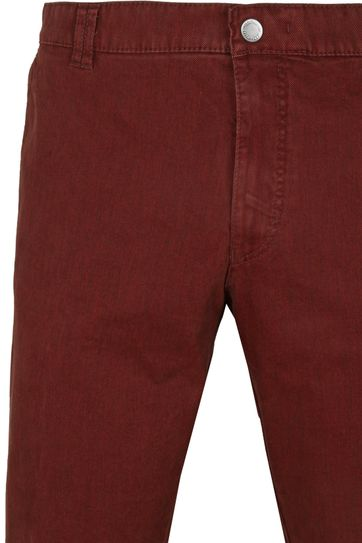 Meyer Rio Roest Rood Chino